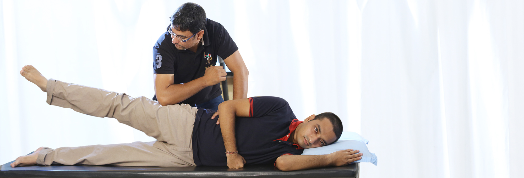 Physiotherapy and Ultralign Spinal Care