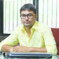 Dr Sunil Patel, Best physiotherapist in Gandhinagar