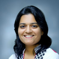 Dr Rinkal Patel, Physiotherapist and Fitness trainer