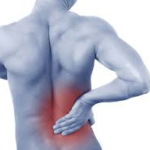 Low backpain